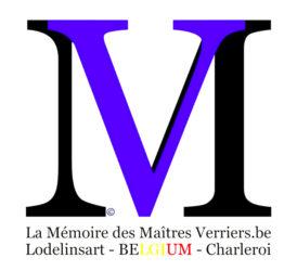 La Mémoire des Maîtres Verriers .be